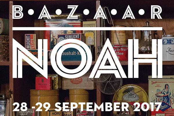 Bazaar Noah